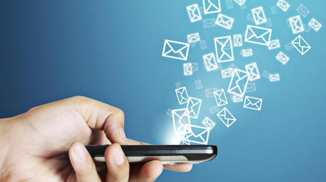 Cara Mengatasi Gagal Kirim Pesan Atau SMS Pada Android