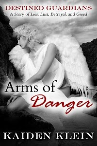 Arms of Danger