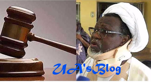 Alleged Culpable Homicide: Shiite's Leader, El-Zakzaky Pleads Not Guilty