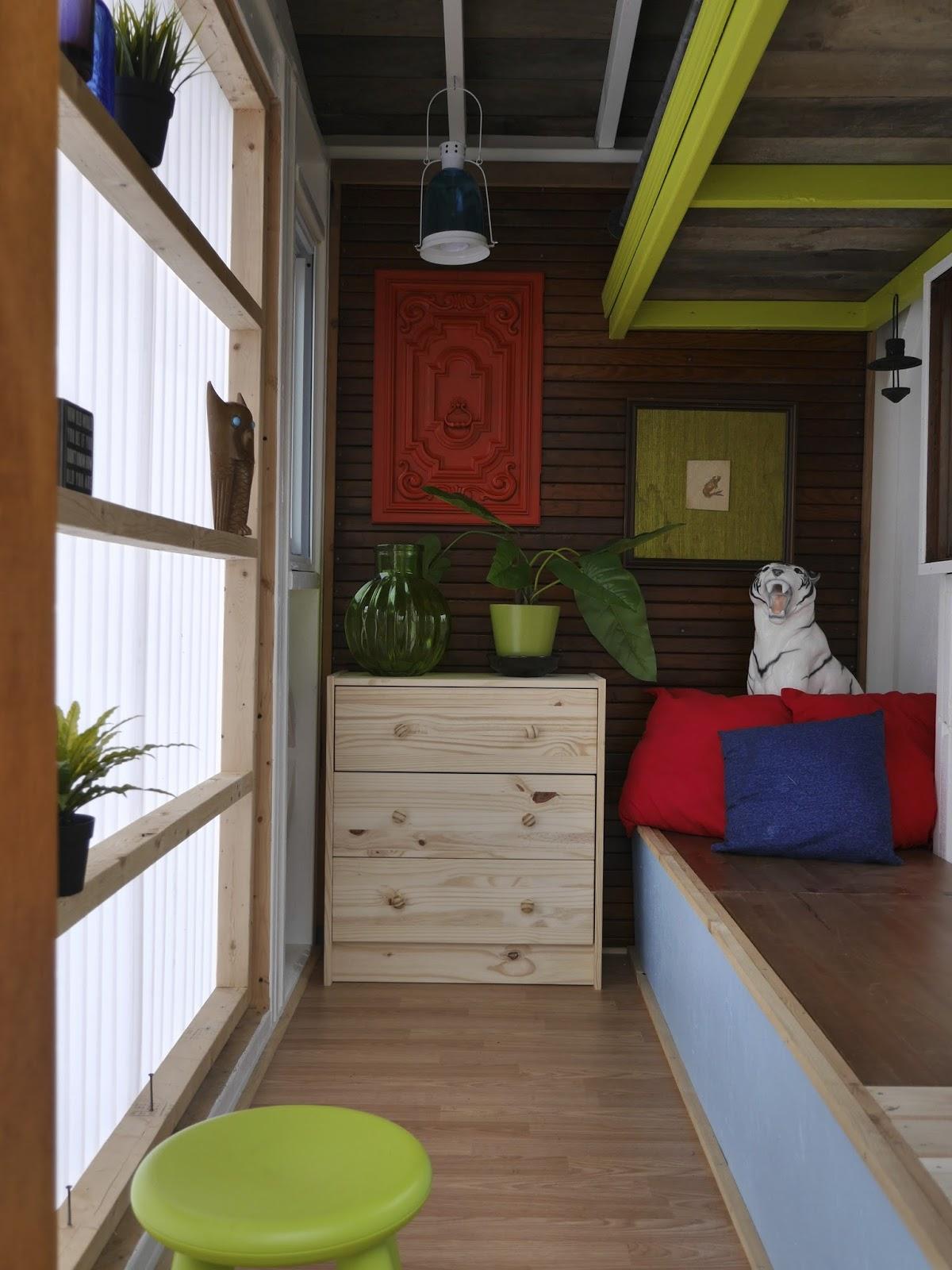 relaxshacks com deek\u0027s tiny house design, \