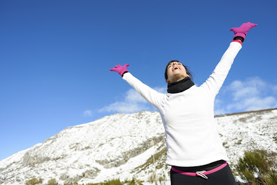5 Façons de rester en bonne santé cet hiver