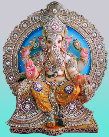 Shri Ganesh Pictures
