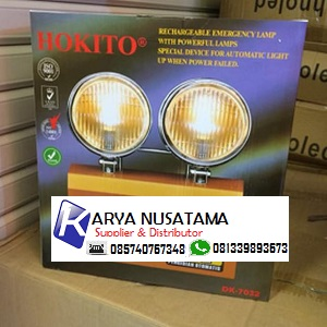 Distibutor Hokito Lampu Eye Cat Industri Type 7032 di Tasik