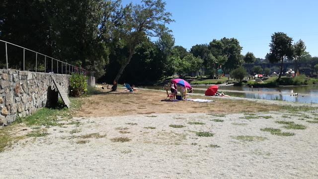 Praia Soutelo