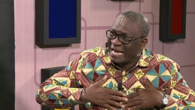 Ayawaso West Wuogon MP Kyeremateng Agyarko dead