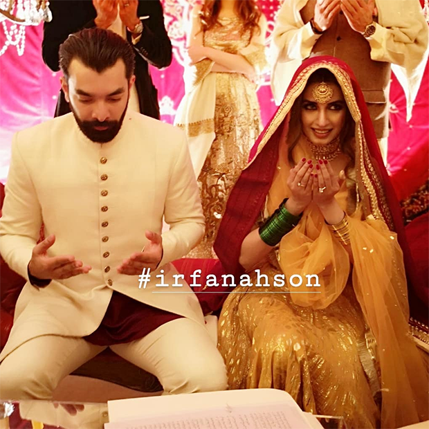 Famous Celebrities Weddings | Surprising Haq-e-Mahr Details