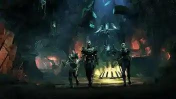 Elder Scrolls Online,Deadlands,Elder Scrolls Online:Play Deadlands for Free,