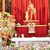 Este año la Ofrenda de Flores al Cristo Amarrado será a beneficio de Cáritas y Cruz Roja