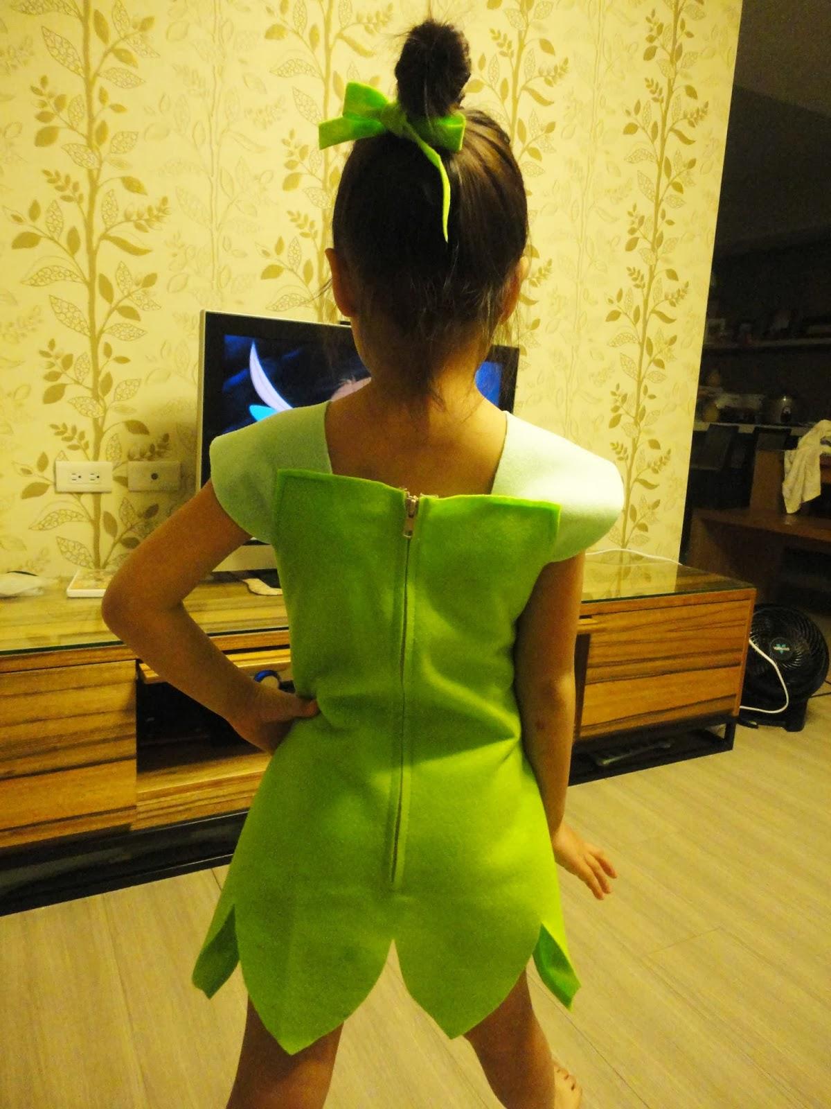 萬聖節服裝製作教學| - 綠蟲網 - BidWiperShare.com