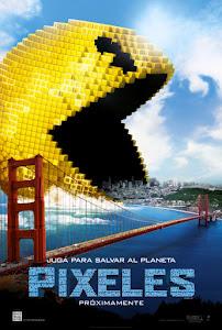 Pixeles / Pixels: La Película