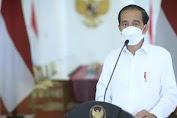 Jokowi Mengutuk Keras Aksi Terorisme Gereja Katedral Makassar
