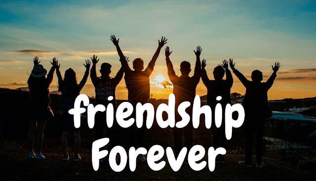 Wise BFF Legends and Friendship Tips