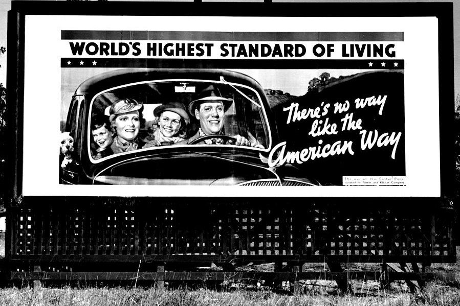 Friends Of Liberty Archives The American Dream Is It Dead Or Alive