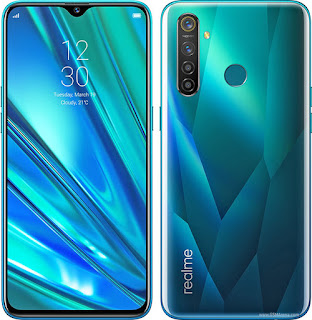 Realme 5 price in pakistan