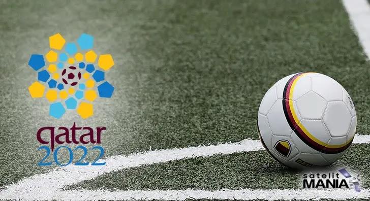 Siaran TV yang Menyiarakan Kualifikasi Piala Dunia 2022