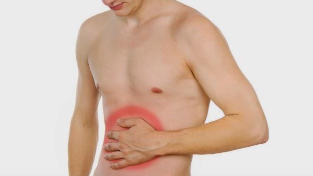 sakit perut bawah maag atau empedu