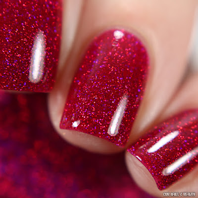 Garden Path Lacquers-Off With Your Head