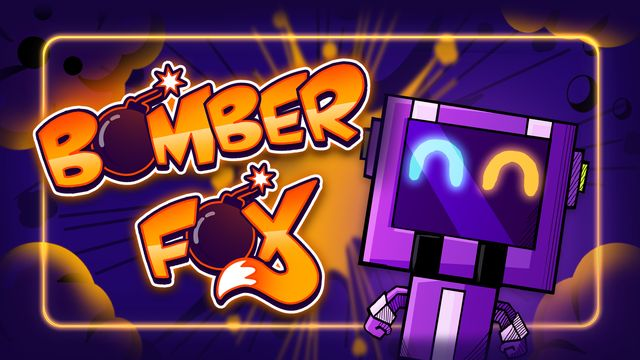 Bomber Fox v1.0 NSP XCI For Nintendo Switch