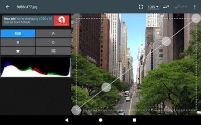 تطبيق Photo Editor لتعديل على الصور 2020