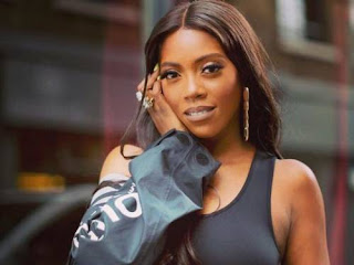 Tiwa Savage Blasts South Africa, South Africans React!!