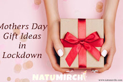 Mothers Day Gift Ideas  in Lockdown- Happy Mothers Day 2020