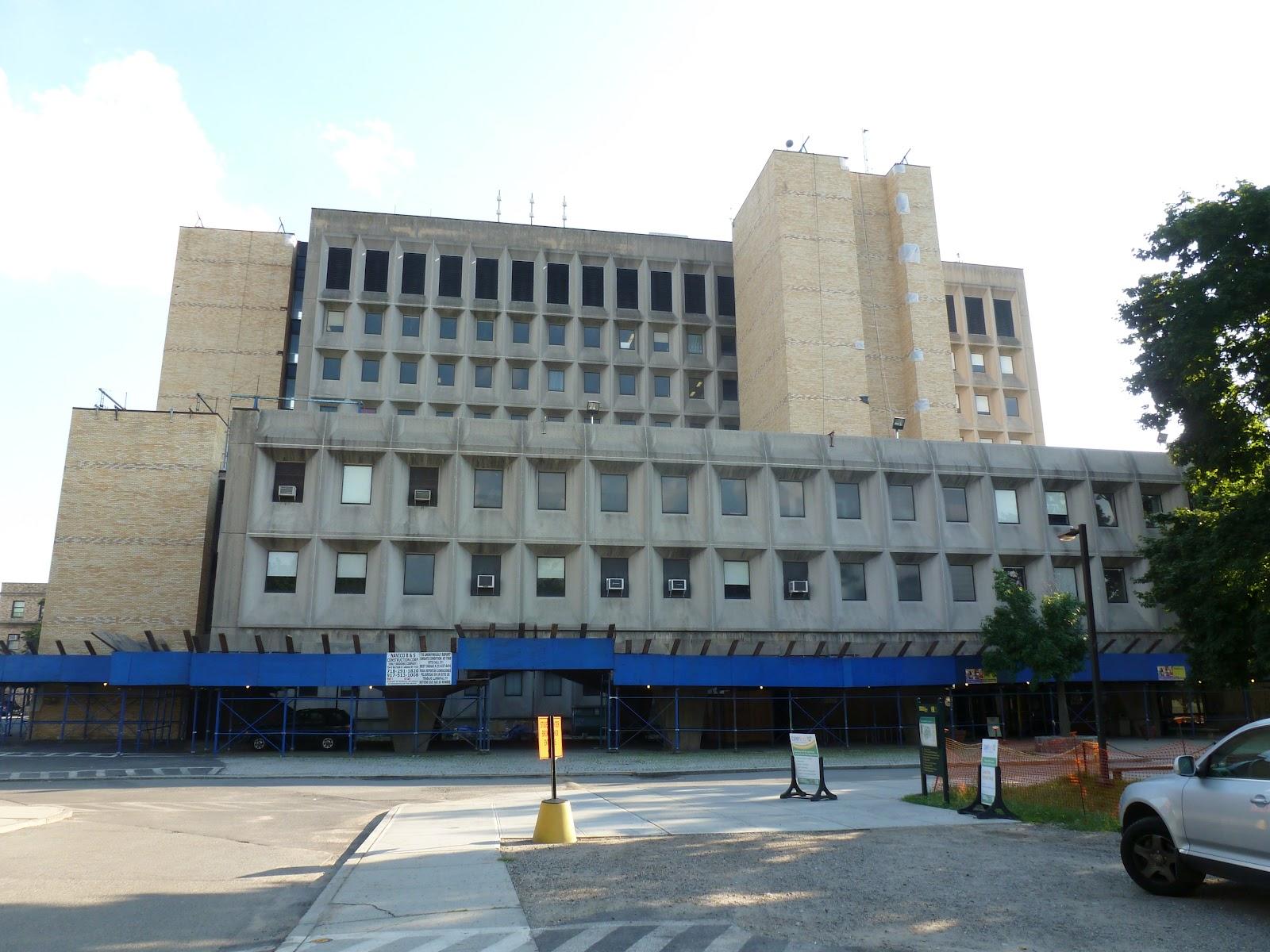 Bronx Community College 68