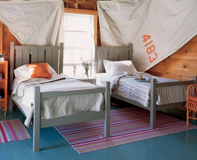 Best Maine Cottage Furniture u Great Bedroom Furniture for the Summer Home