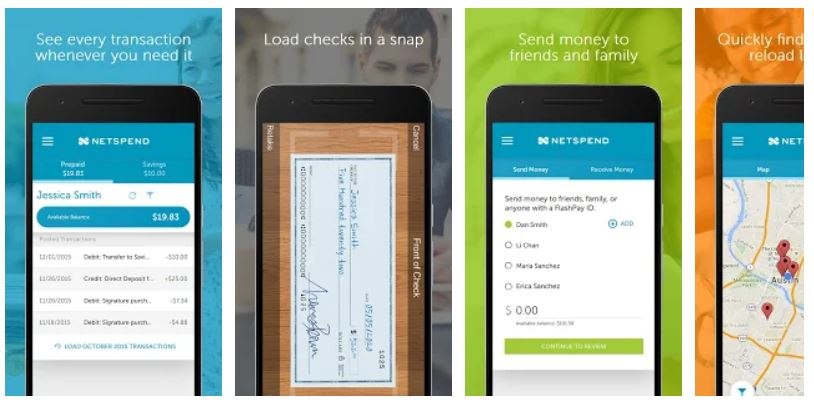 Youth Apps - Best Website for Mobile Apps Review: Finance
