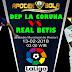 Agen Bola Terpercaya - Prediksi Deportivo La Coruna vs Real Betis 13 Februari 2018