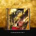 Exclusivo: Veja como ficou a capa do CD de Euridiane