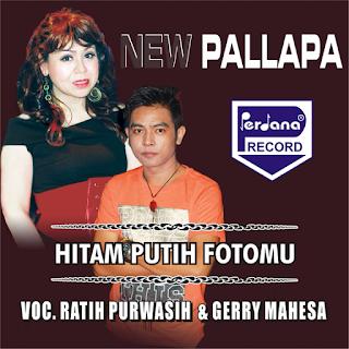 Ratih Purwasih - Hitam Putih Fotomu ft. Gerry Mahesa Lirik