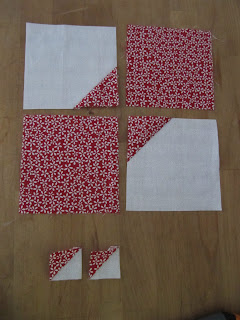 Sew Many Ways Bow Tie Quilt Block Tutorial A Quot Charm