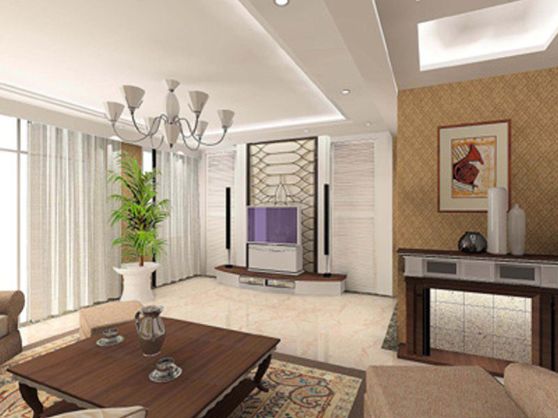 interior design styles for homes