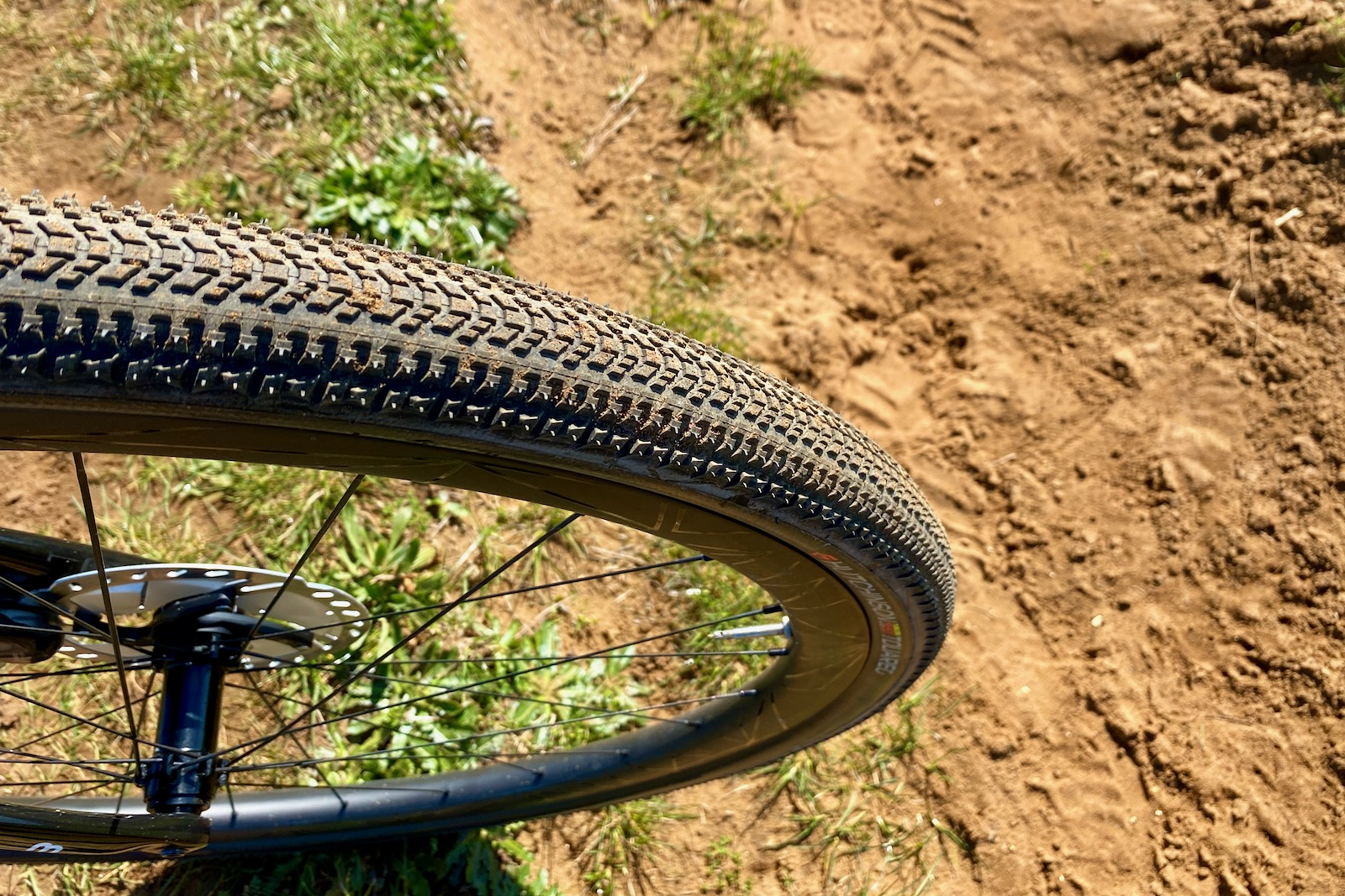Hutchinson Tires Touareg Gravel Tyres Review