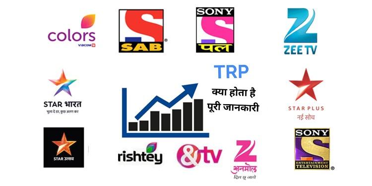 TV TRP क्या है TRP Full Form