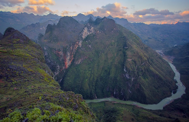 Ha Giang - A land of natural landscapes and special dishes 2