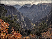 Black Canyon of the Gunnison ShaunasAdventures