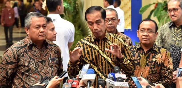 31 Pekerja Dibantai di Papua, Jokowi Berseberangan dengan Mabes Polri, Pemerintahan Goyah