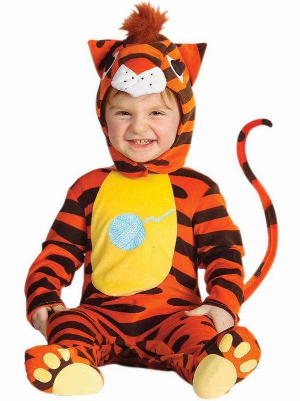 klovne kostumer til børn