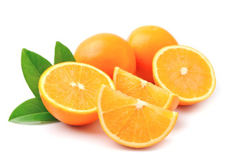 Advantages of Orange - Health tips