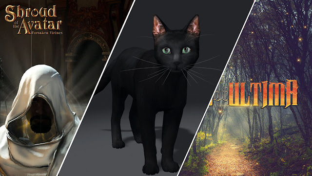 New Game Feature! Taxidermy! It's what everyone wants! • Shroud of the Avatar News