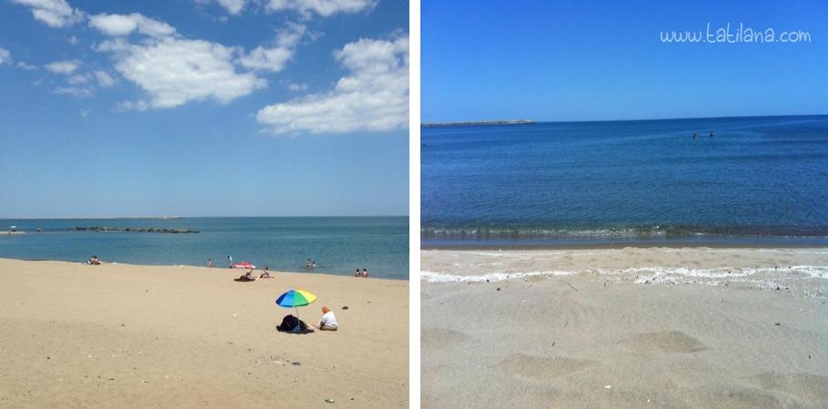Sakarya Karasu Plajı