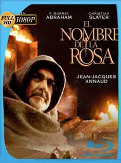 El Nombre De La Rosa 1986 HD [1080p] Latino] [MEGA] [GoogleDrive DizonHD