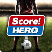 Score! Hero Apk v1.50 Mod Unlimited Money