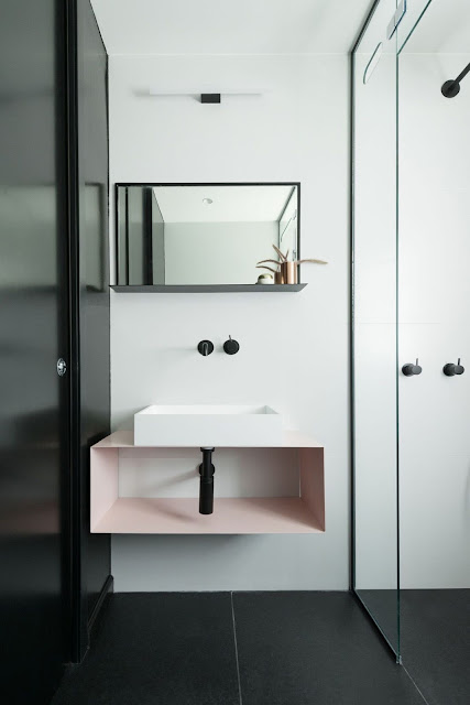 5*6 Bathroom Design