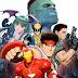 <h1>Marvel vs capcom 3 Galería de Personajes</h1>