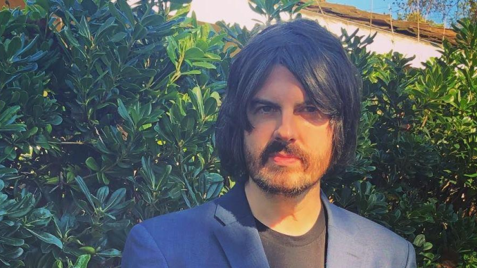 """VETERAN INDIE POWER POP/ROCKER  DAVID BROOKINGS ARTFULLY CAPTURES THE  2021 ZEITGEIST WITH """"HARD TIMES,"""" ONE OF TWO INFECTIOUS NEW PREVIEW TRACKS FROM HIS UPCOMING ALBUM 'MANIA AT THE TALENT SHOW'"""