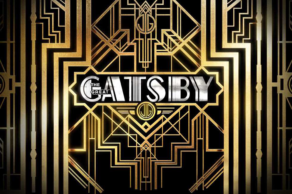 Trailer and Posters of The Great Gatsby : Teaser Trailer