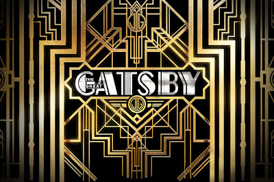 Great Gatsby Movie, Baz Luhrmann's adaptation of F. Scott Fitzgerald's classic novel of the same name.