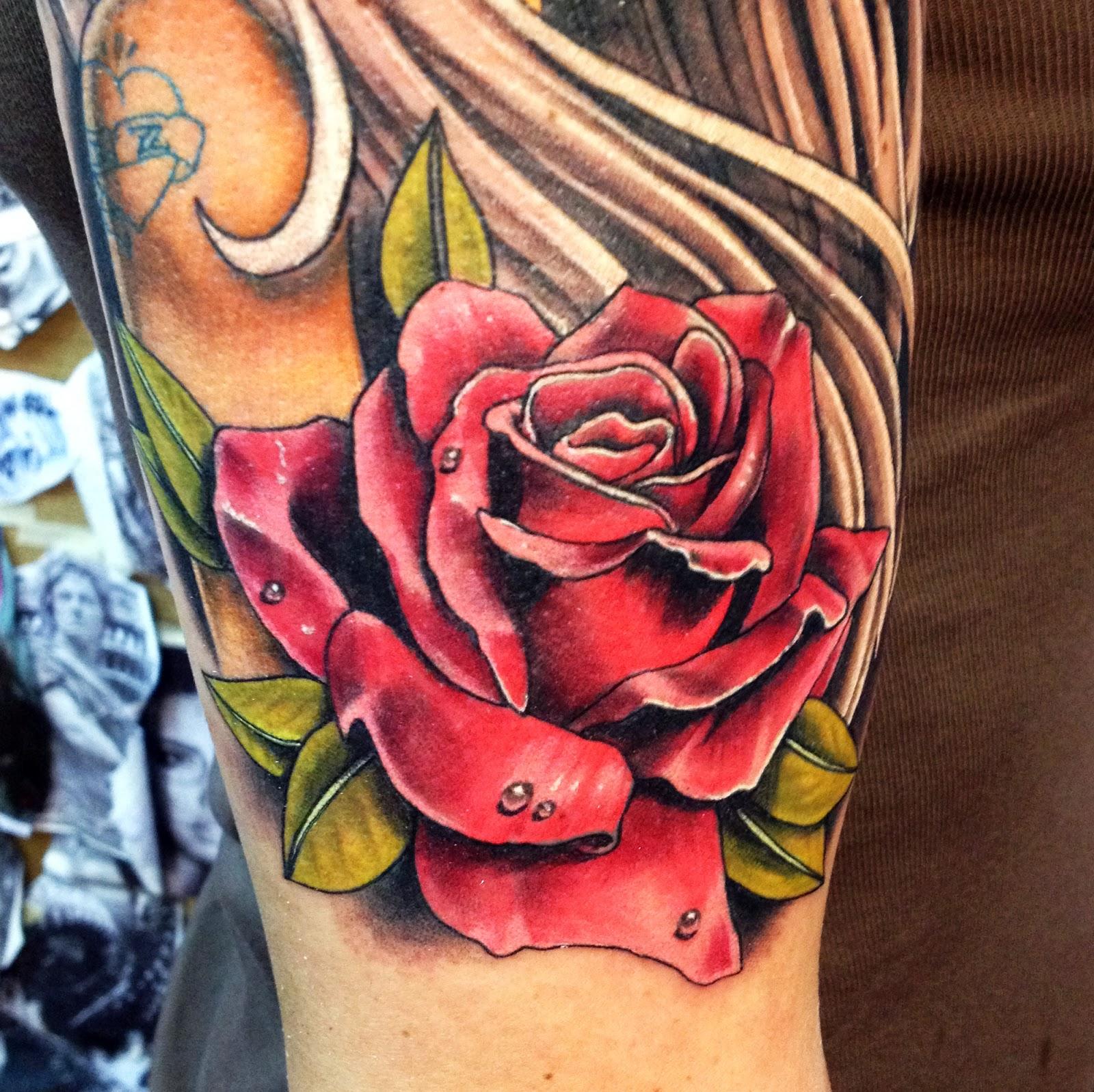Tattoo drawings: Tattoo styles